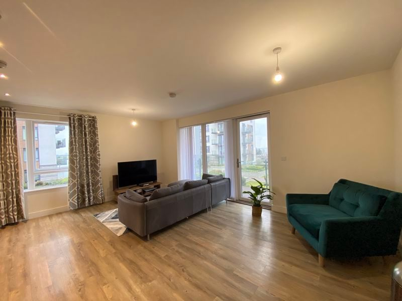 2 bed flat for sale in Pegasus Way 2
