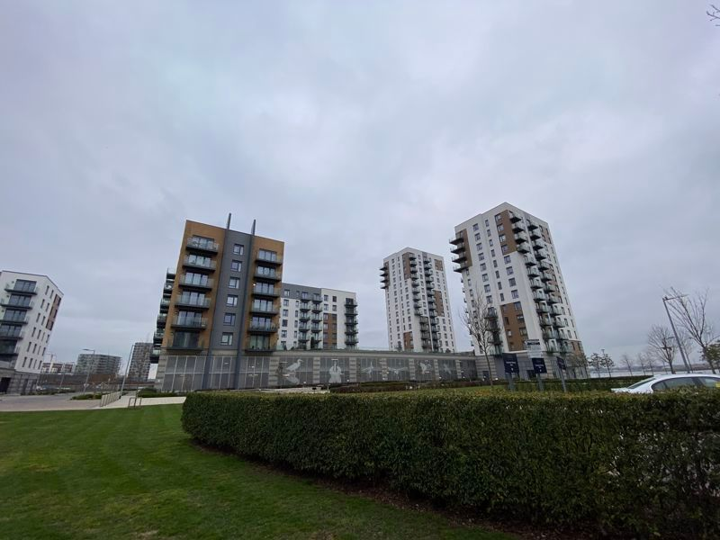 2 bed flat for sale in Pegasus Way 11