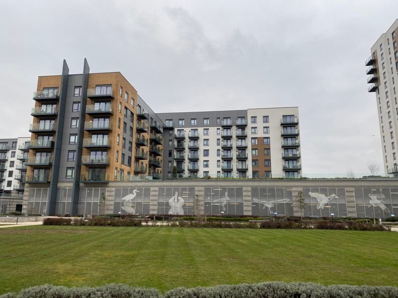 2 bed flat for sale in Pegasus Way 12