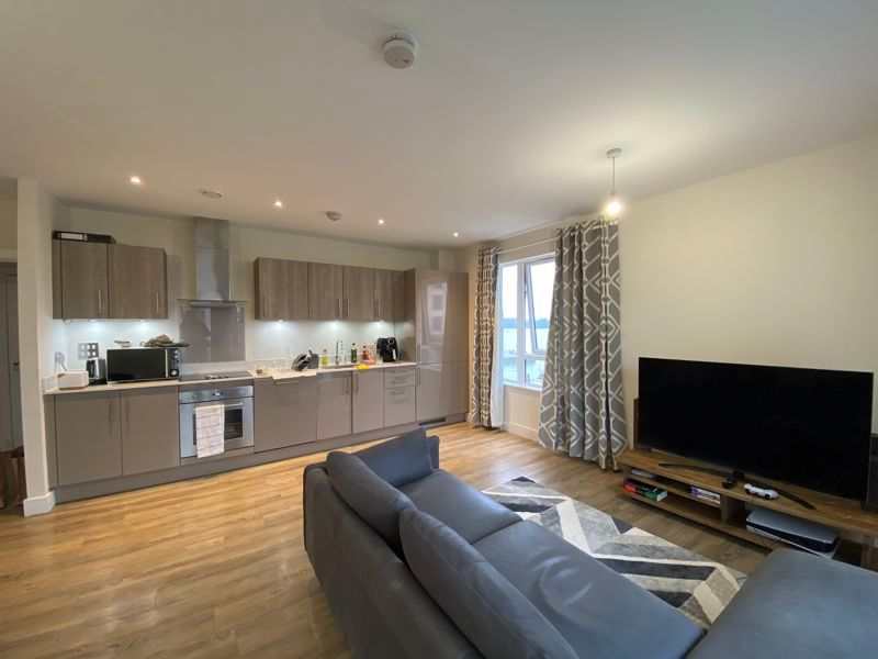 2 bed flat for sale in Pegasus Way 5
