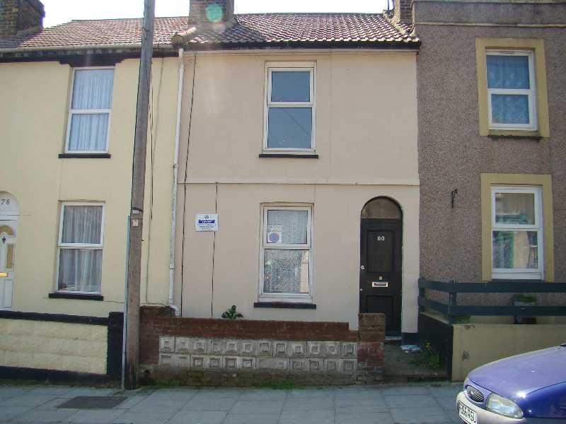 3 bed house to rent in Saunders Street 1