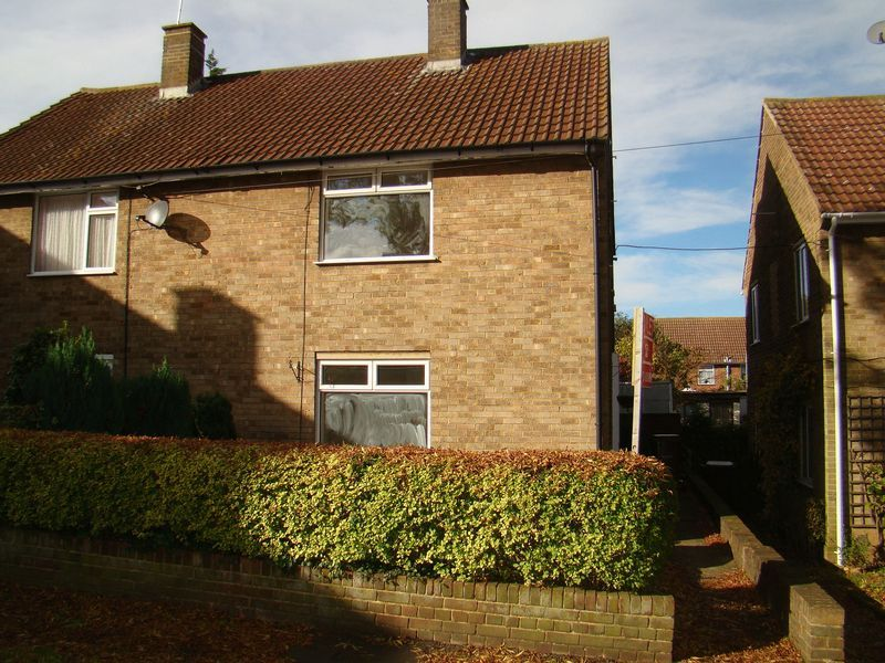 2 bed house to rent in Bishopsbourne Green