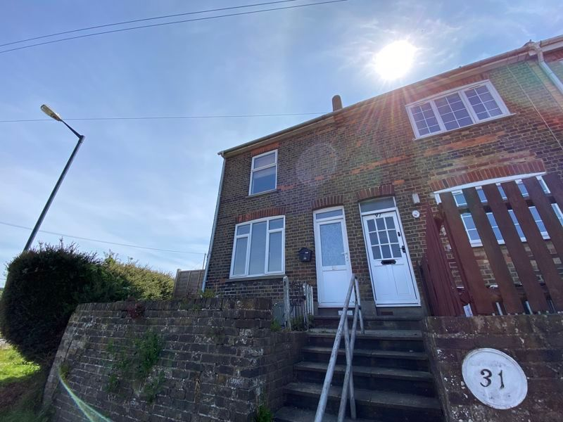 2 bed house to rent in Street End Road 1