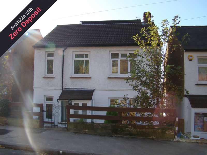 4 bed house to rent in Longhill Avenue
