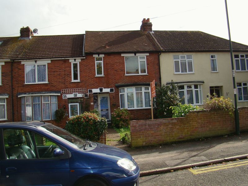 3 bed house to rent in Orchard Street