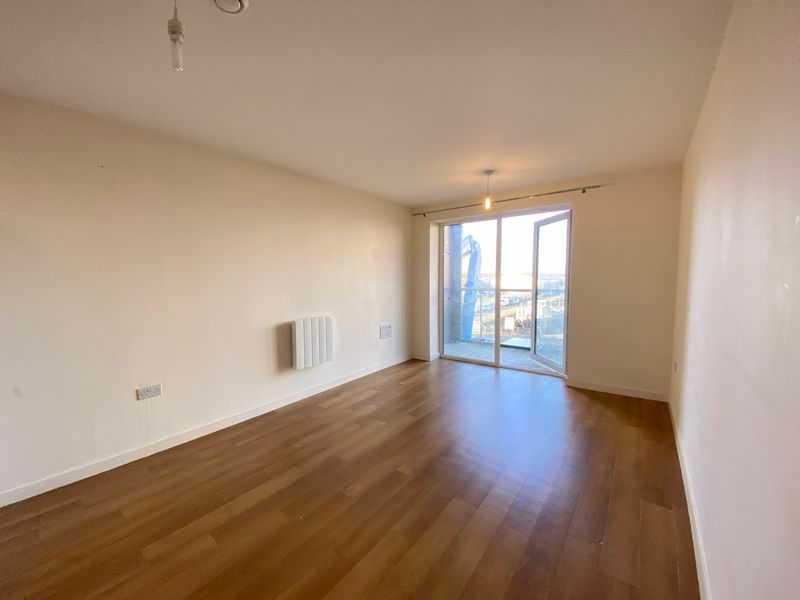 1 bed flat to rent in Ocean Drive