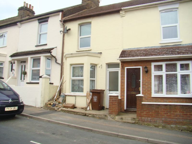 1 bed house-share to rent in Baden Road 2