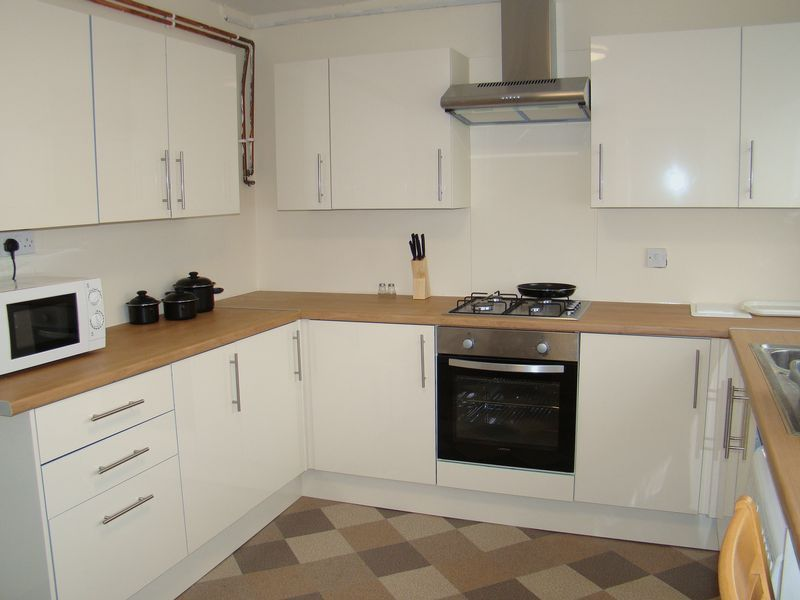1 bed  to rent in High Dewar Road 4
