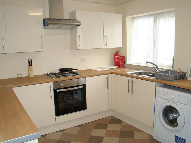 1 bed  to rent in High Dewar Road 5