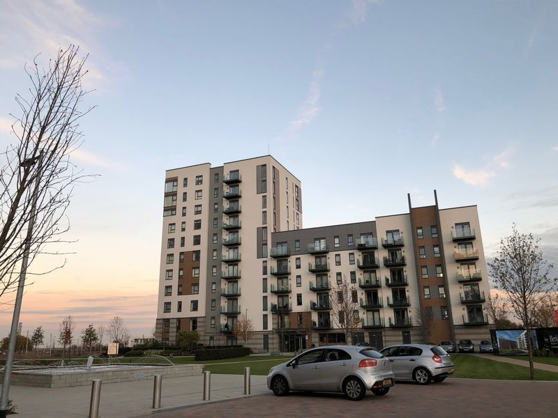 1 bed flat to rent in Pearl Lane 1