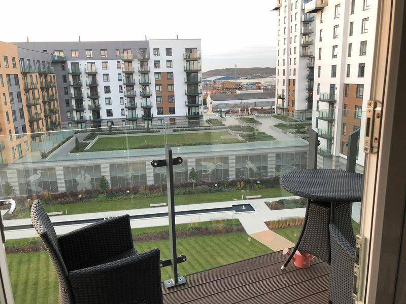 1 bed flat to rent in Pearl Lane 13