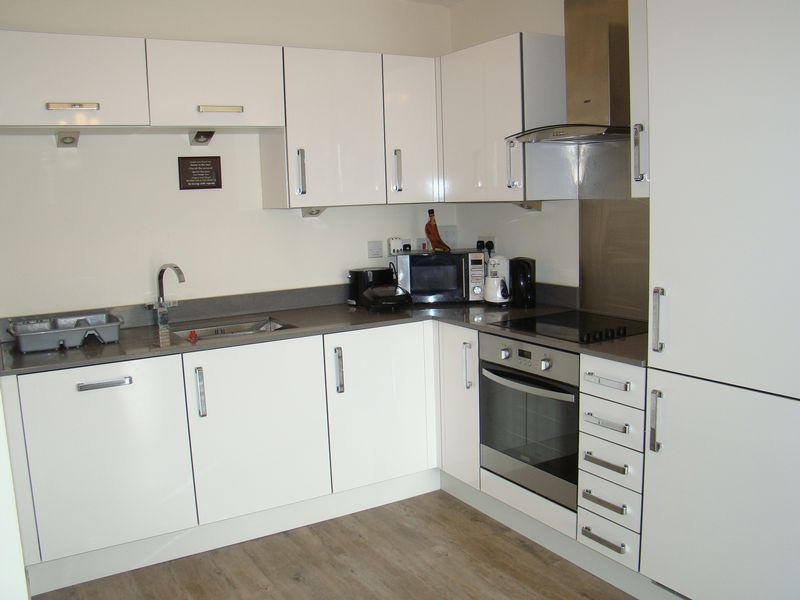 1 bed flat to rent in Pearl Lane 6