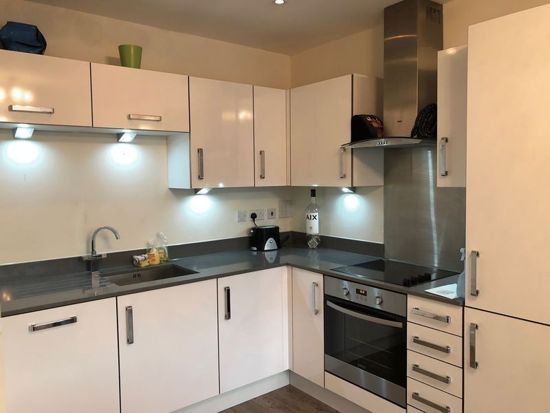 1 bed flat to rent in Pearl Lane 9