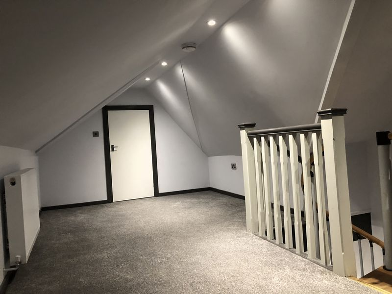 1 bed flat to rent in Fox Street 3