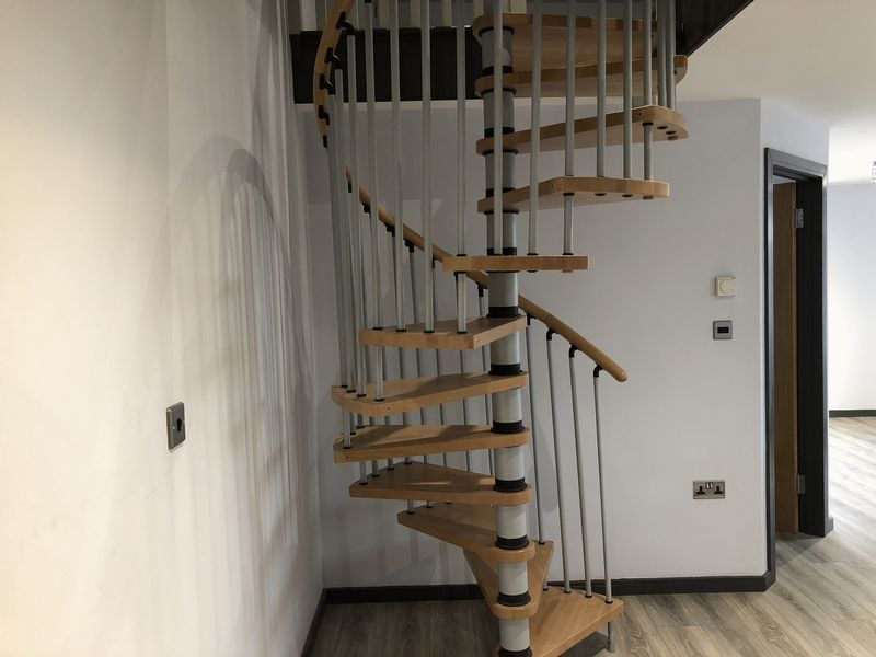 1 bed flat to rent in Fox Street 4