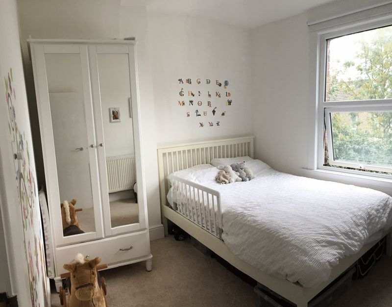 2 bed flat to rent in Avondale Road 4