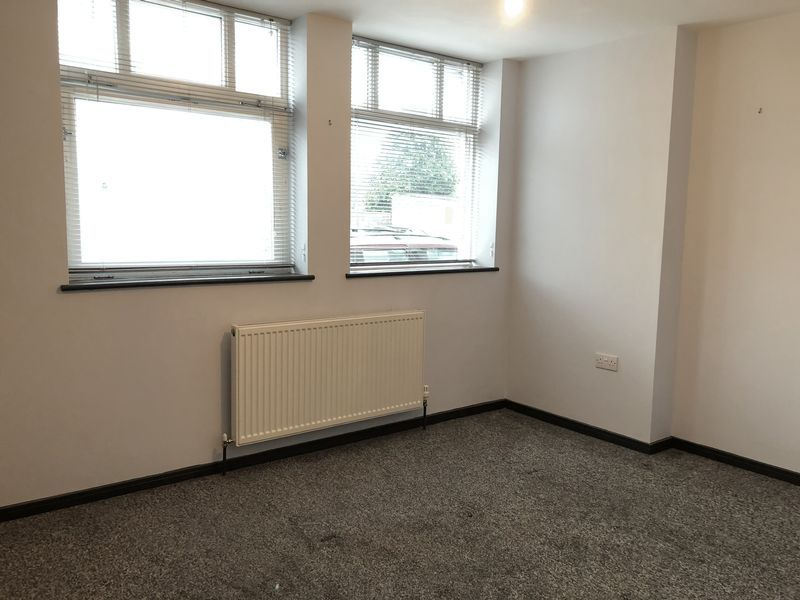 1 bed flat to rent in Saunders Street 4