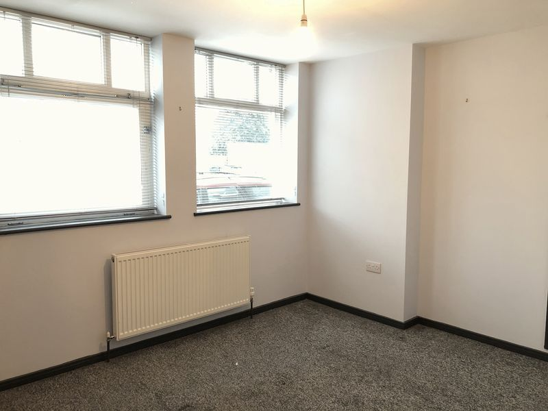 1 bed flat to rent in Saunders Street 6
