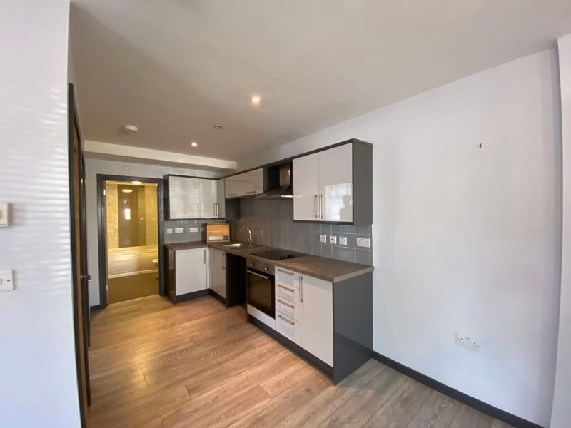 1 bed flat to rent in Saunders Street  - Property Image 10
