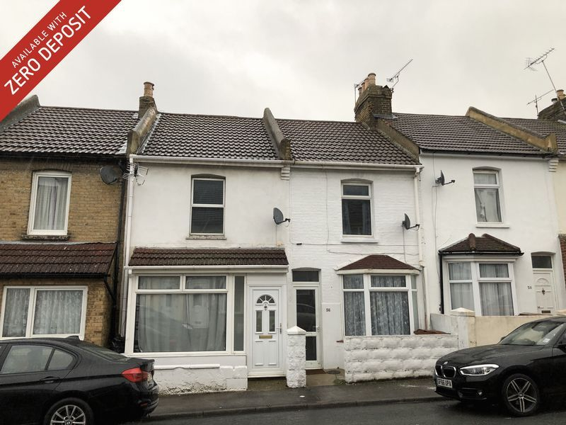3 bed house to rent in Charter Street - Property Image 1