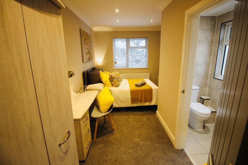 1 bed  to rent in Duncan Road - Property Image 1