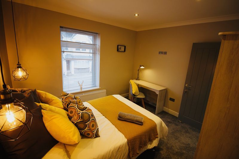 1 bed house-share to rent in Duncan Road  - Property Image 1