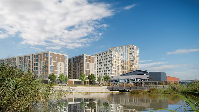 2 bed flat for sale in Pier Approach Road  - Property Image 9