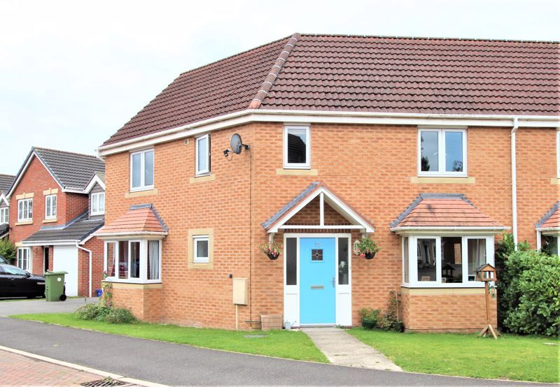 4 Bedroom Houses For Sale In Edwinstowe Chadwells