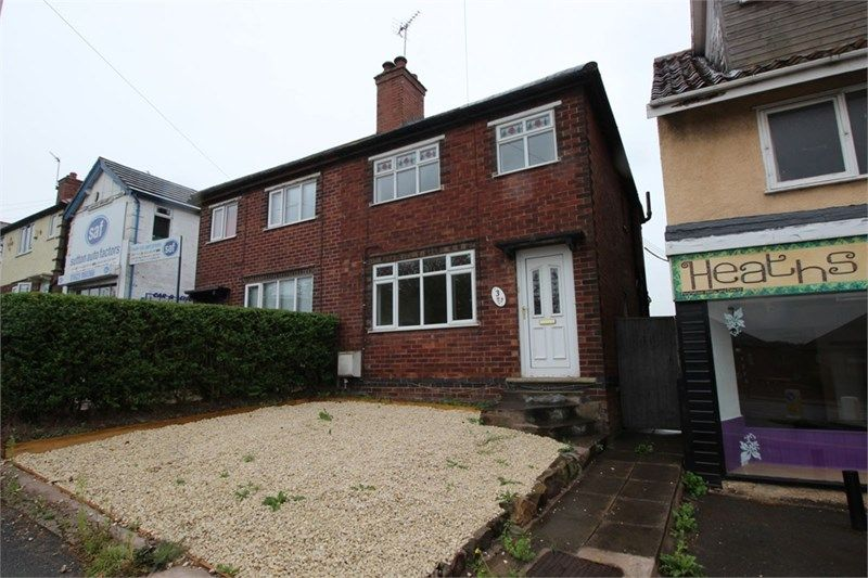 3 bed house to rent in Rufford Avenue, New Ollerton, NG22