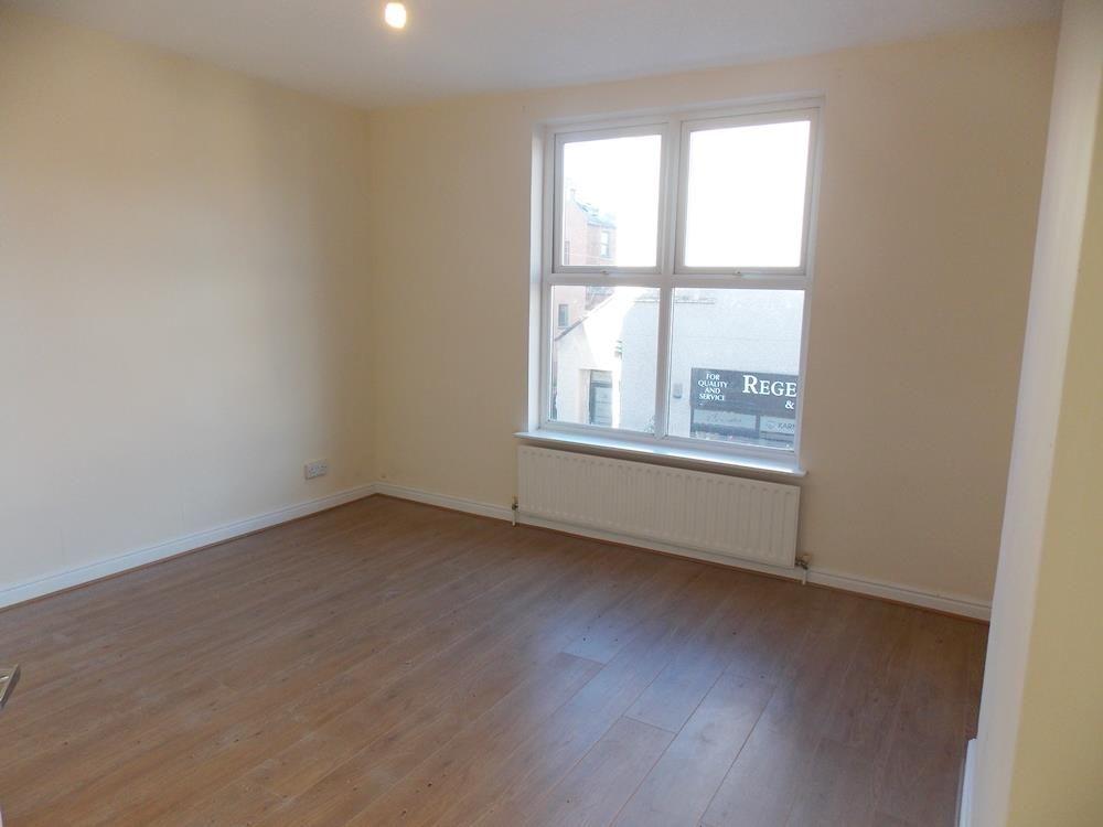 2 bed flat to rent, DE7