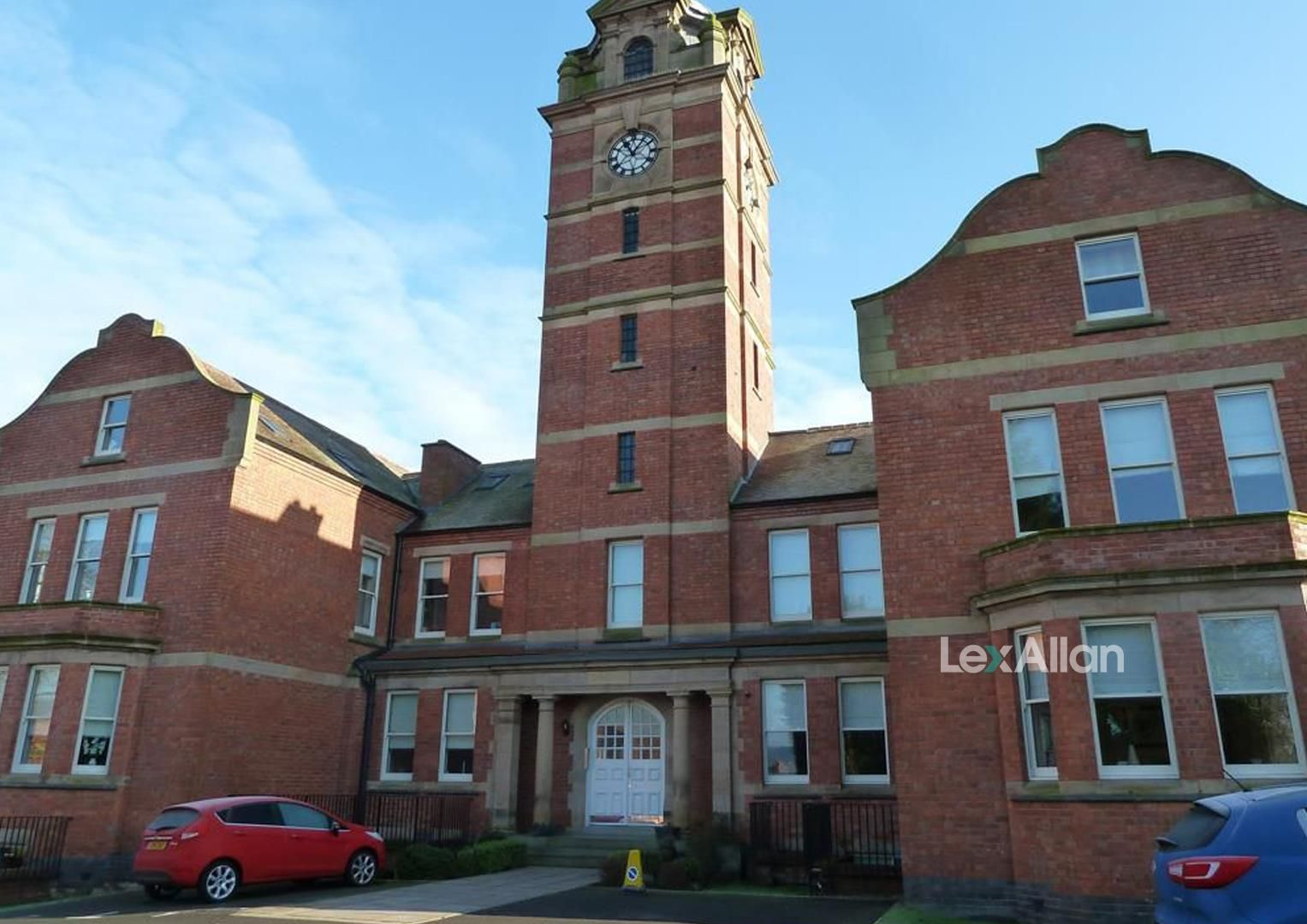 1 bed apartment for sale in Wordsley 1