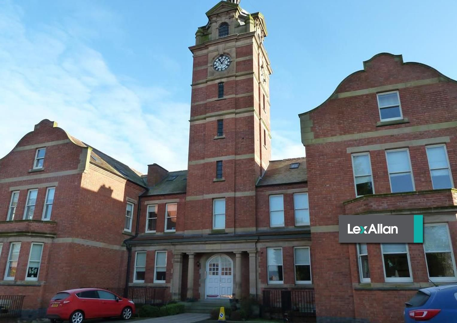 1 bed apartment for sale in Wordsley 11