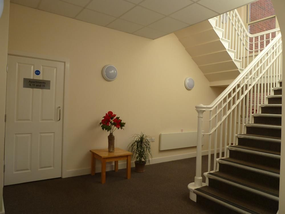 1 bed apartment for sale in Wordsley 4