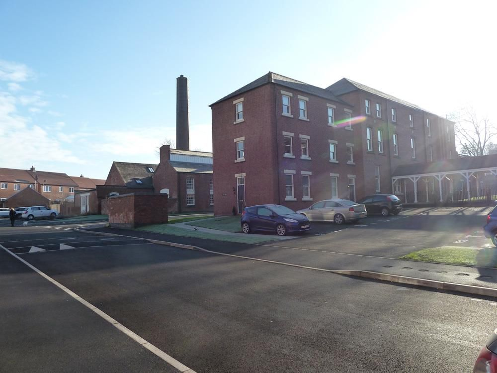 1 bed apartment for sale in Wordsley 8