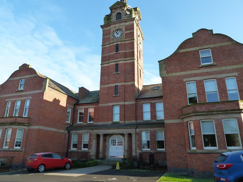 1 bed apartment for sale in Wordsley 10