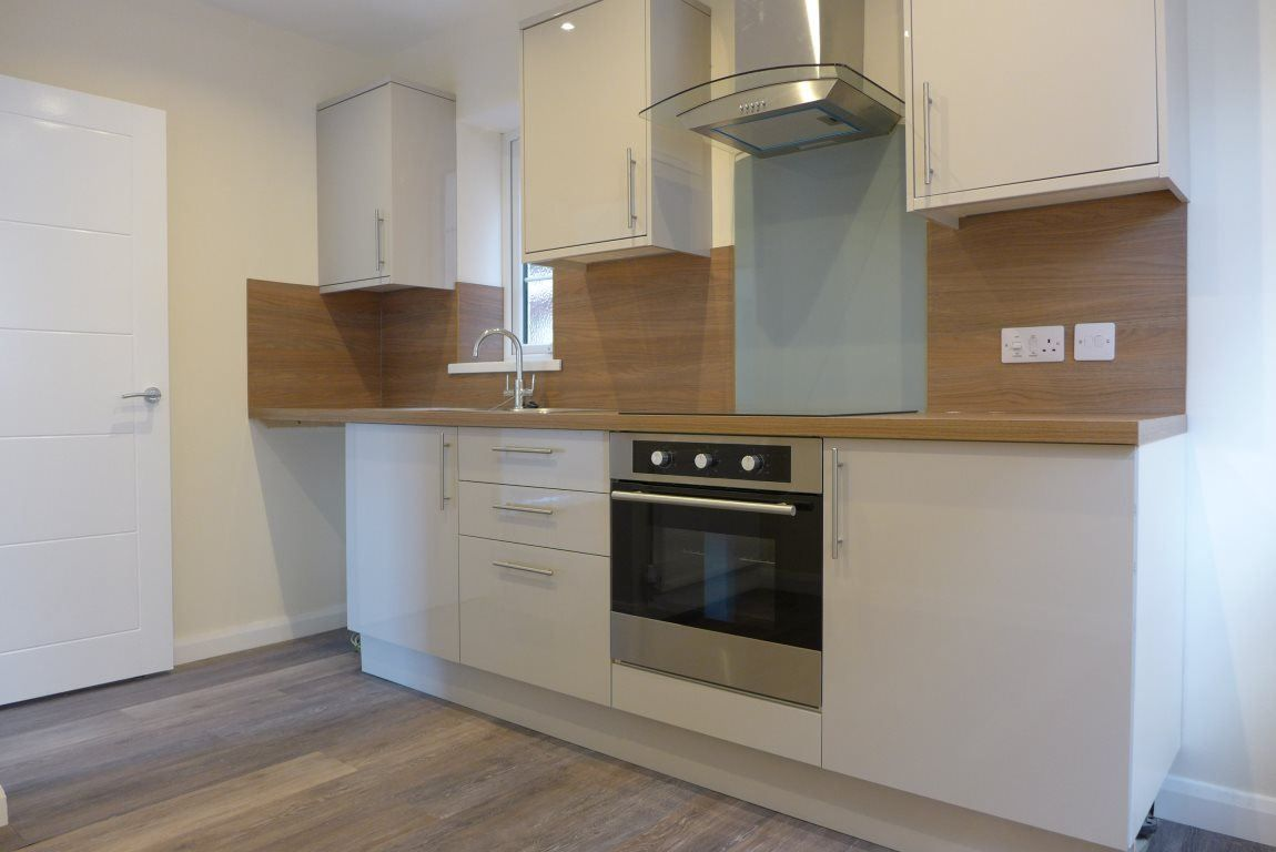 1 bed  to rent in Park Street 1