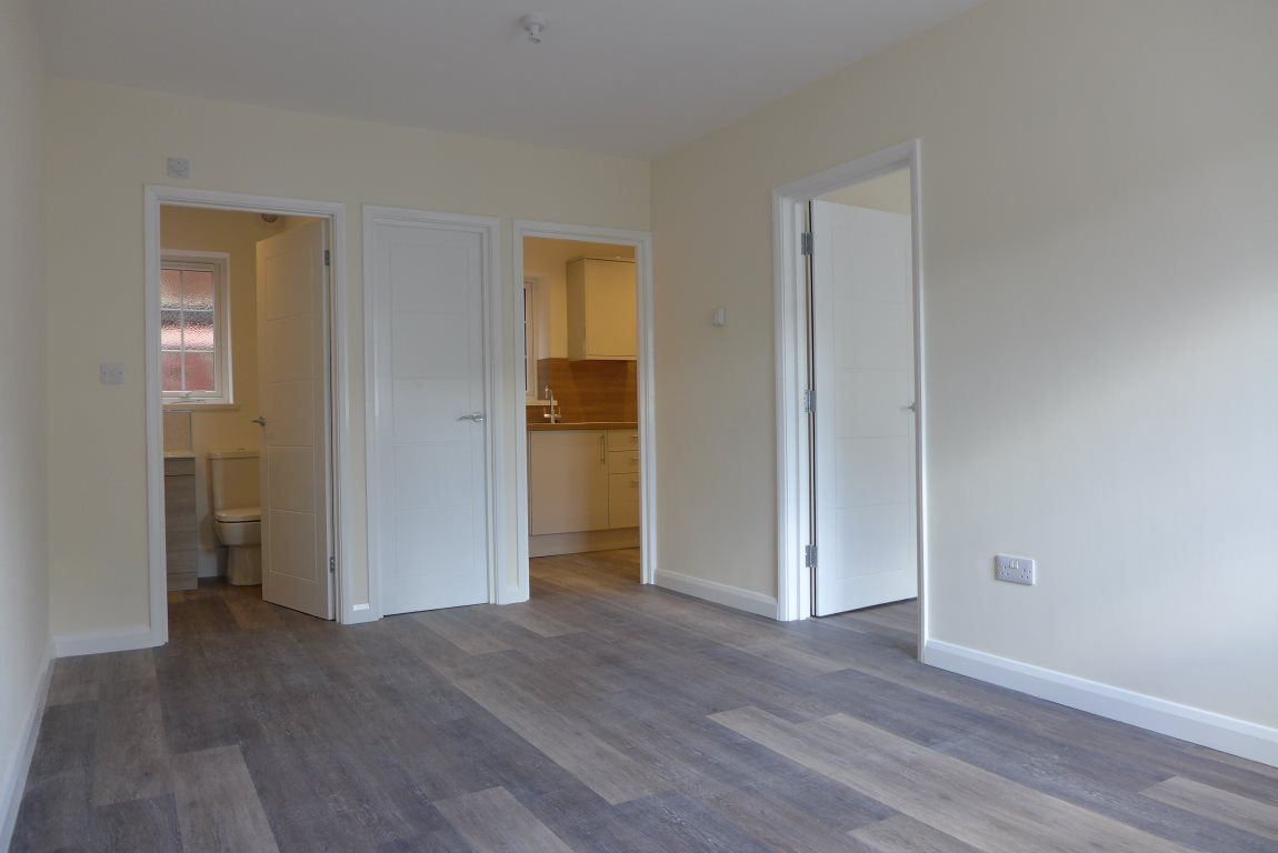 1 bed  to rent in Park Street 3