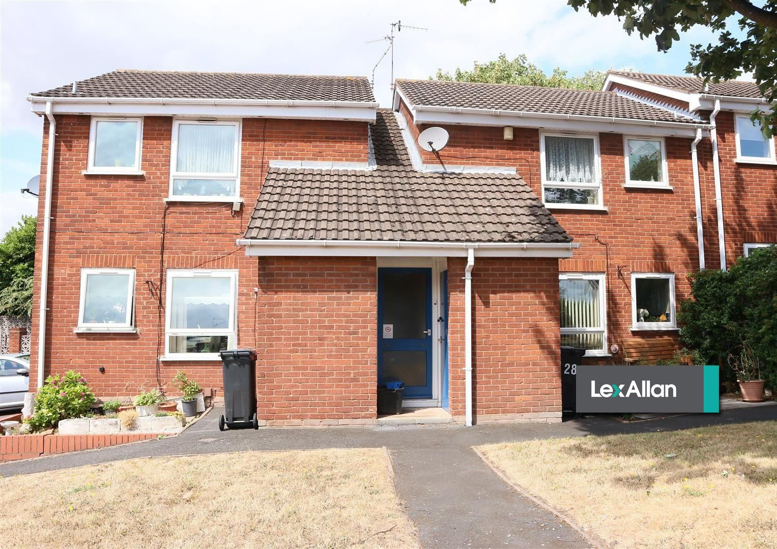 1 bed flat for sale 13