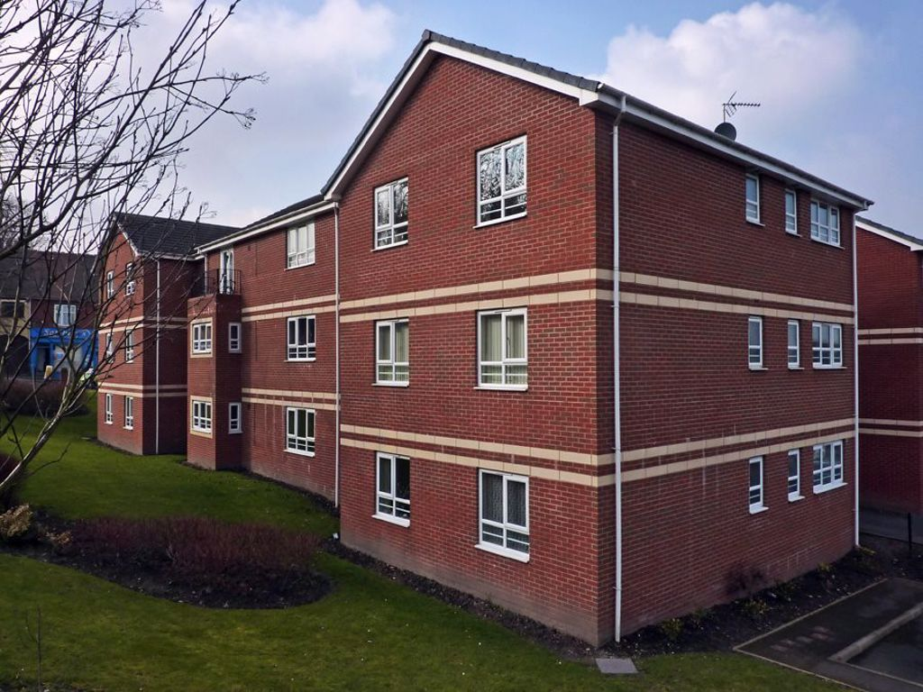 2 bed  to rent in Cradley 1