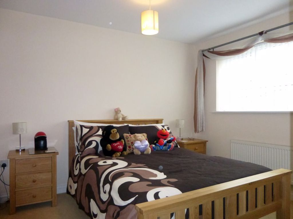 2 bed  to rent in Cradley 7