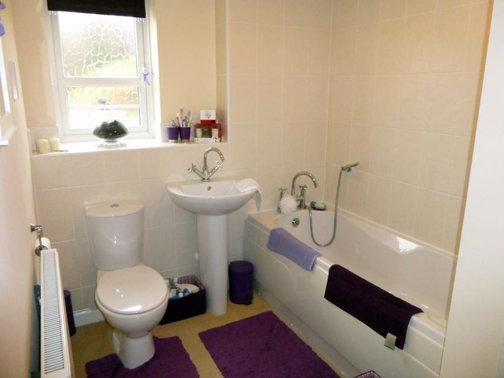 2 bed  to rent in Cradley 9