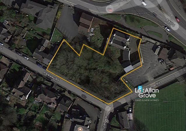 Land for sale - Property Image 1