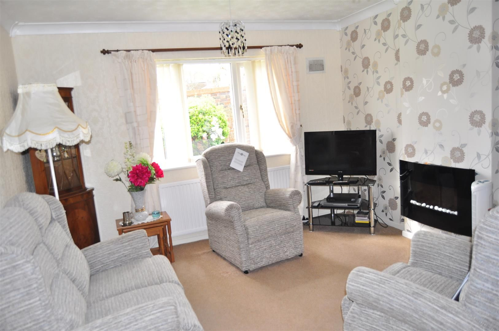 2 bed terraced-bungalow for sale 2