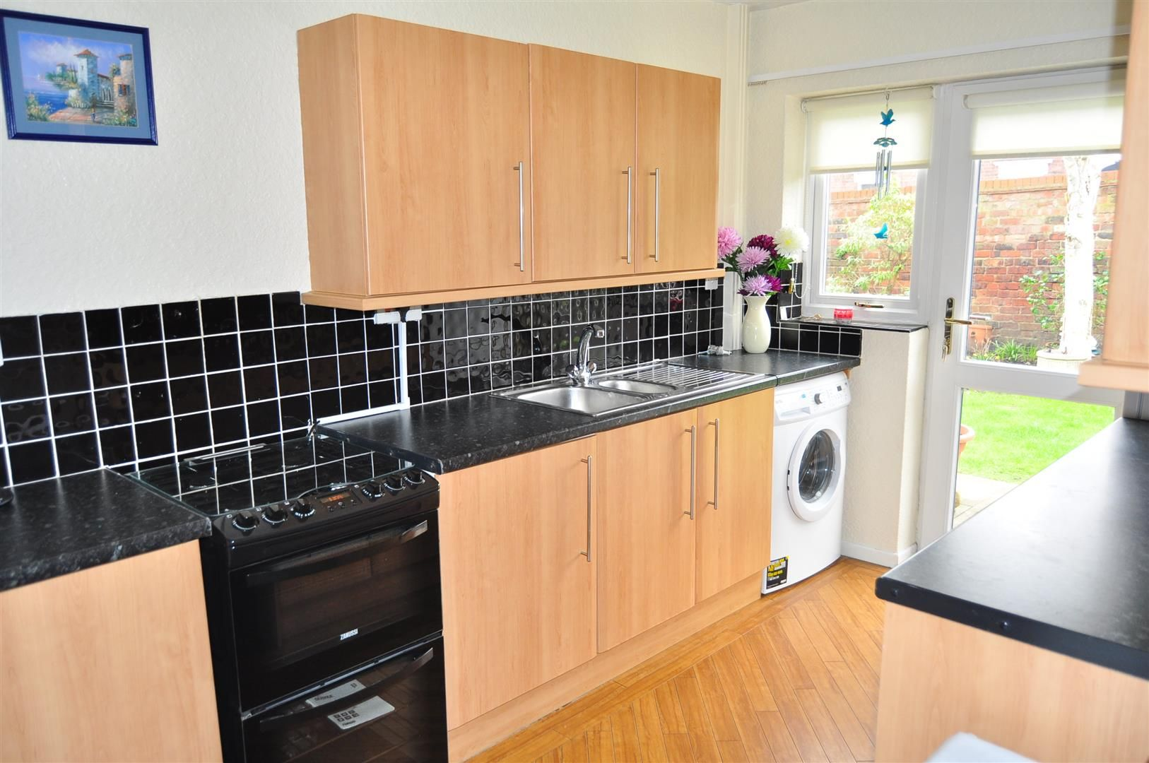 2 bed terraced-bungalow for sale  - Property Image 4