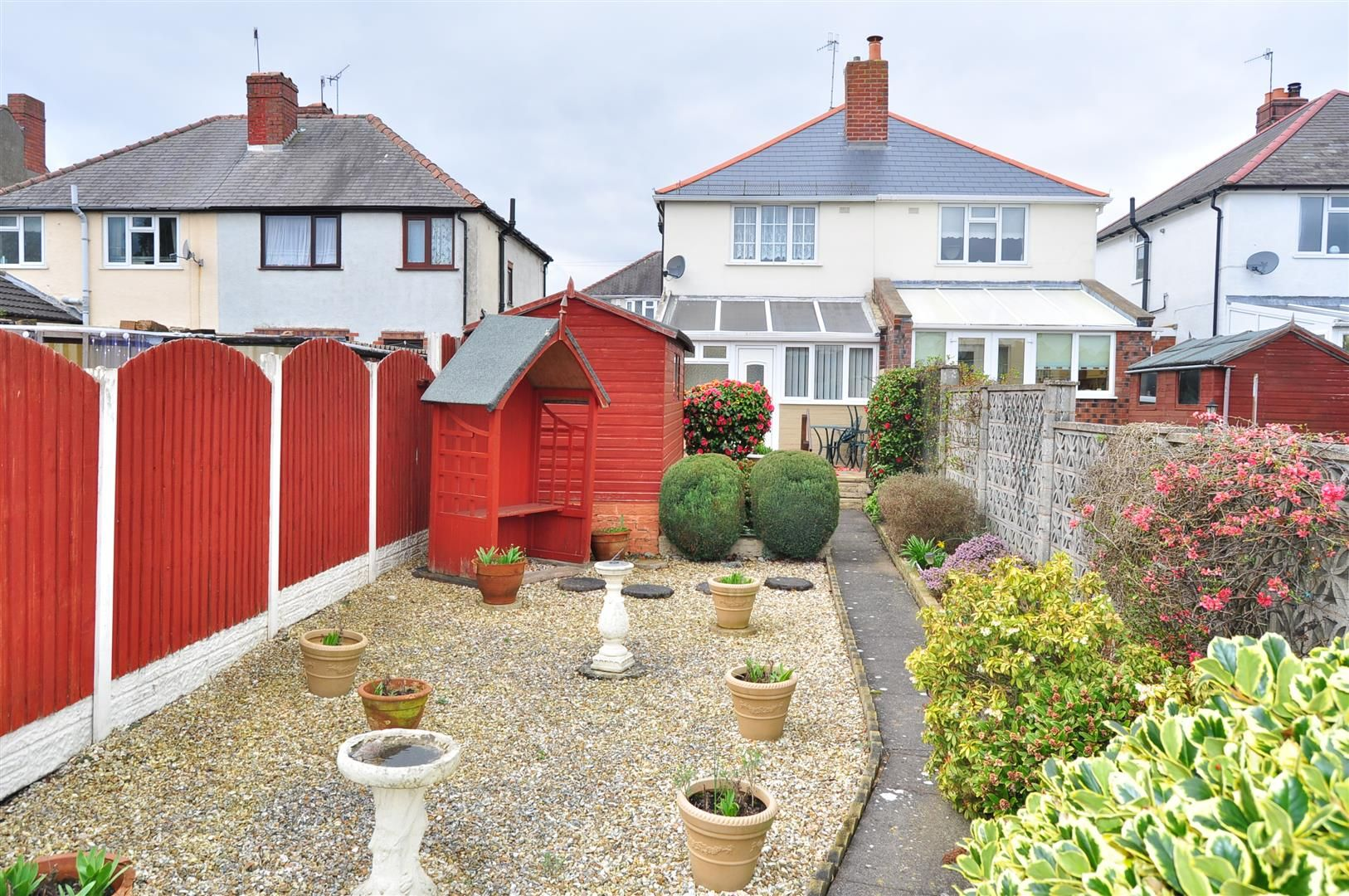2 bed semi-detached for sale  - Property Image 11