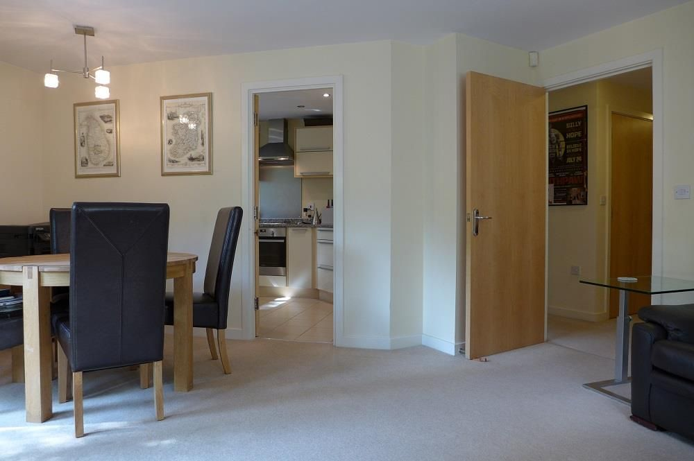 2 bed apartment for sale in Pedmore 5