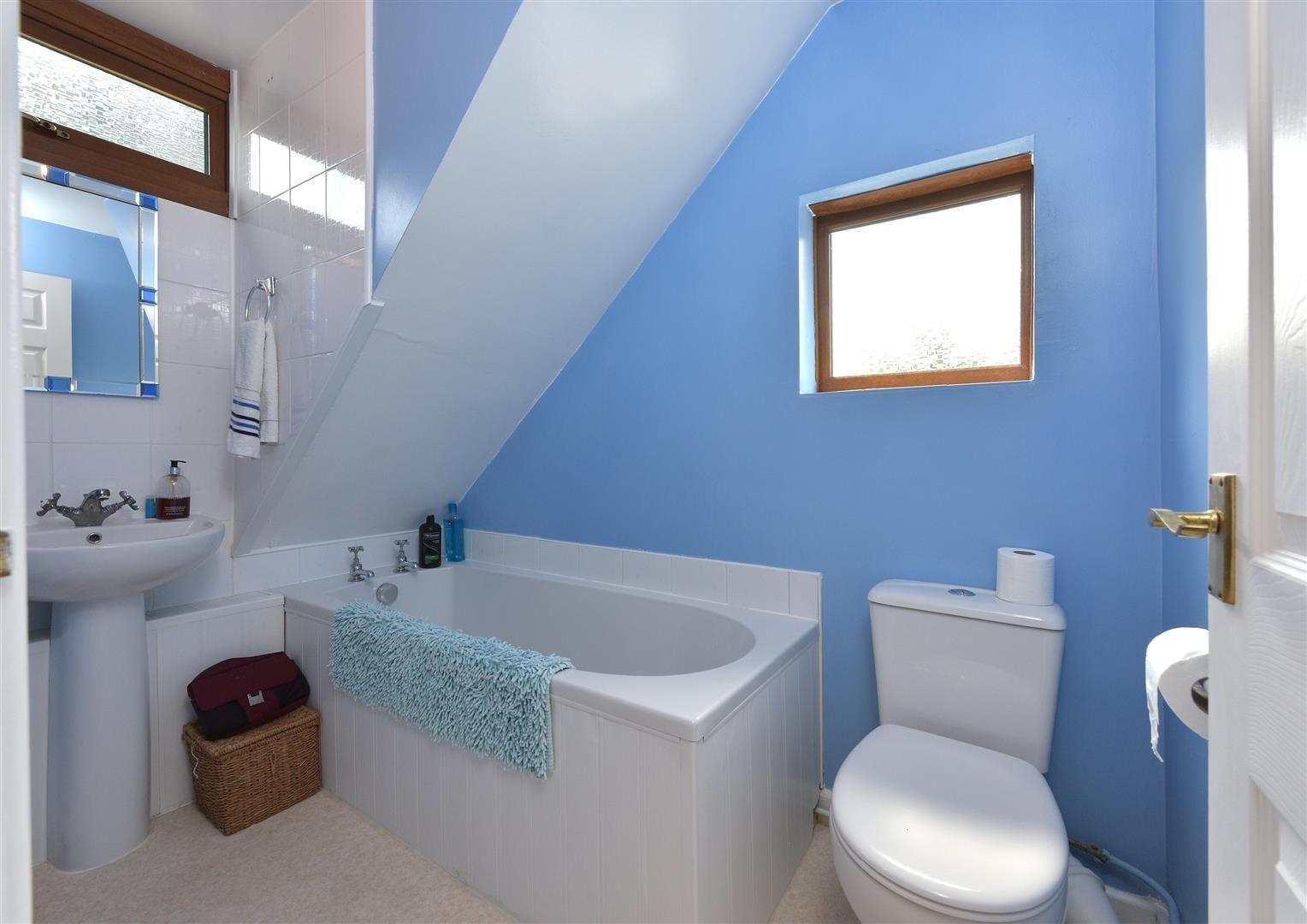 2 bed detached for sale in Hunnington 12