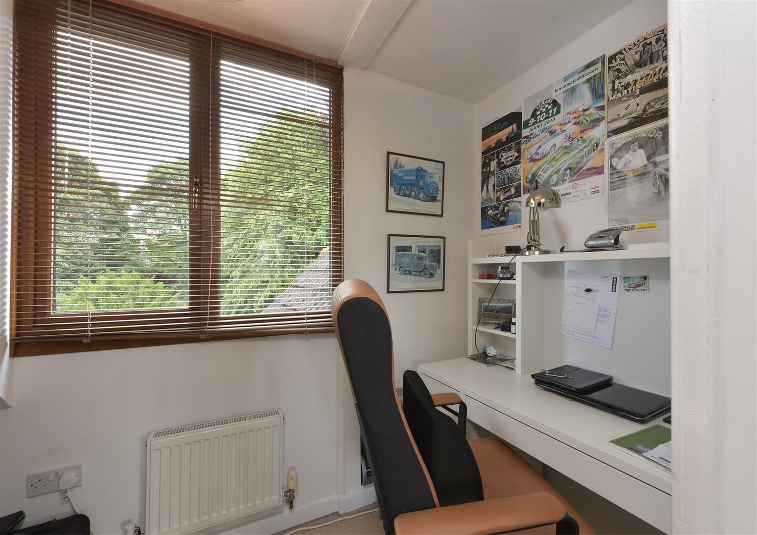 2 bed detached for sale in Hunnington 13