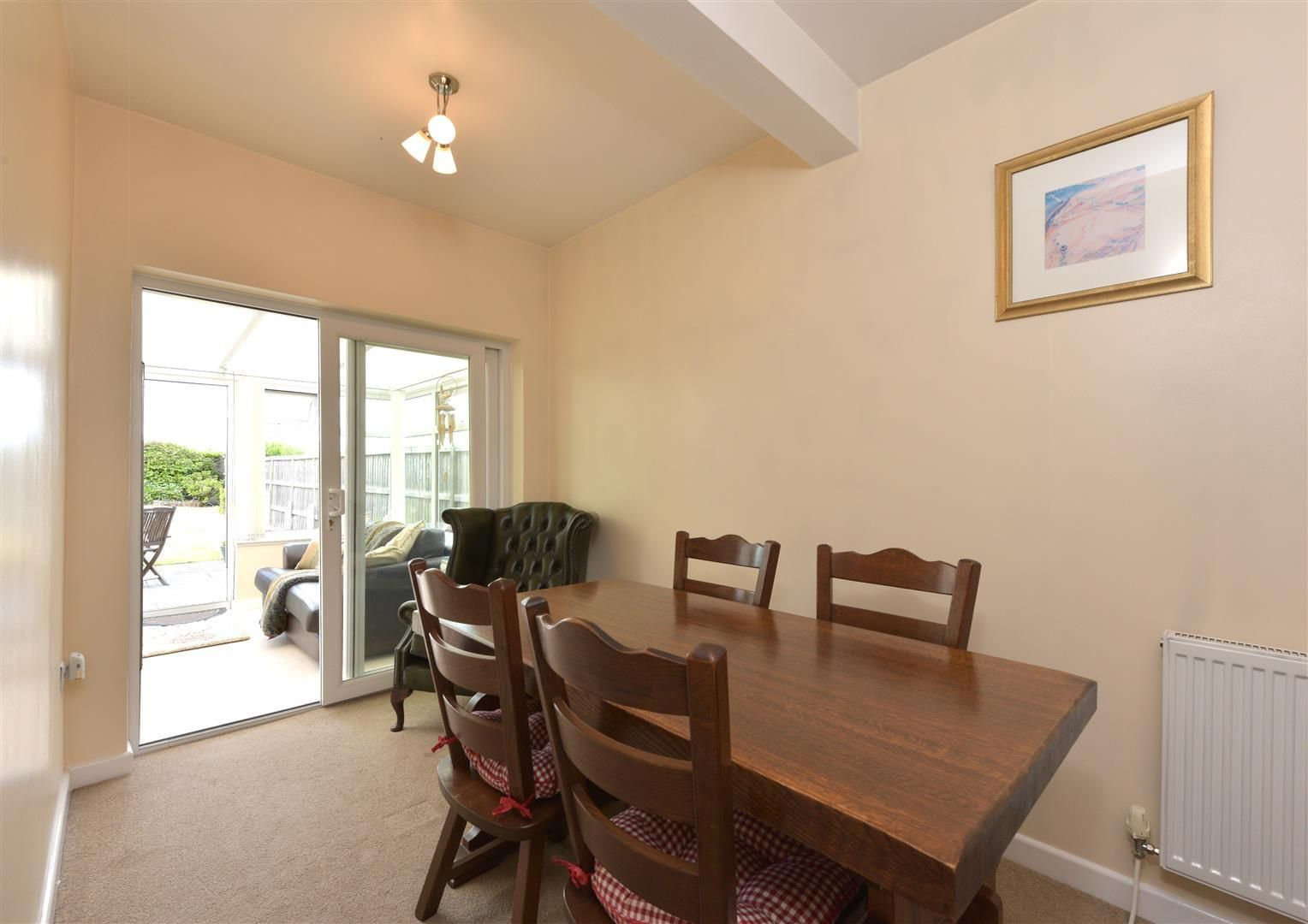 2 bed detached for sale in Hunnington 7