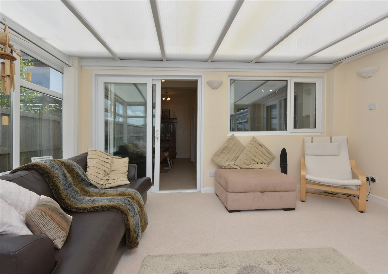2 bed detached for sale in Hunnington 9